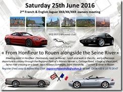 20160625 Honfleur