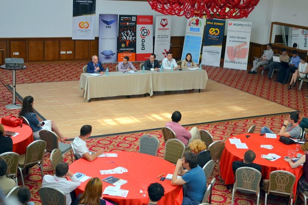 GPeC Summit 2014, Ziua a 2a 919