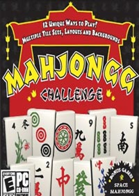 Mahjongg Challenge - Review By Liwei Zhuo