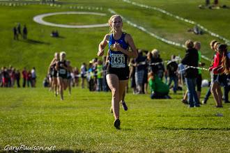 Photo: Girls Varsity - Division 1 44th Annual Richland Cross Country Invitational  Buy Photo: http://photos.garypaulson.net/p268285581/e460e9c6c