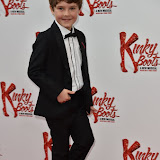 OIC - ENTSIMAGES.COM -  at the  Kinky Boots - press night in London 15th September 2015  Photo Mobis Photos/OIC 0203 174 1069