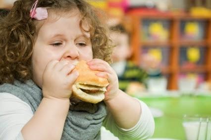Empresas estadounidenses se unen a la lucha contra la obesidad en niños menores de 12 años