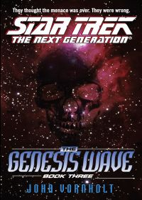 The Genesis Wave Book Three By John Vornholt