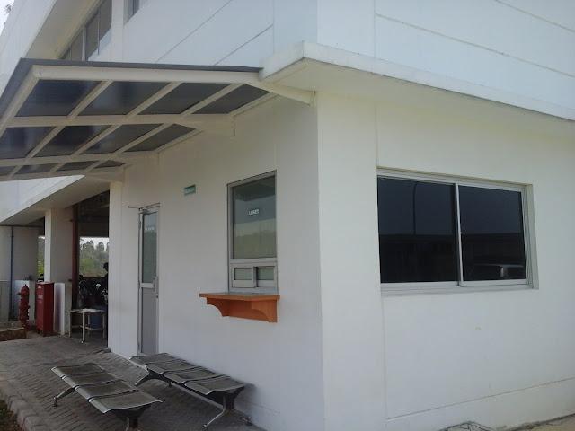 The company clinic