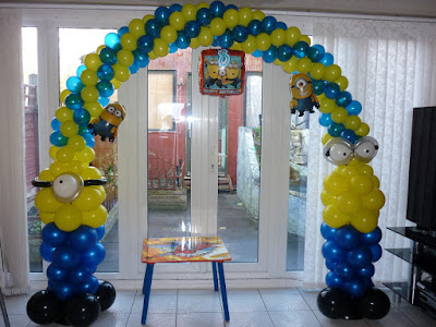 Child Balloons Amp Party Themes I Love Balloons