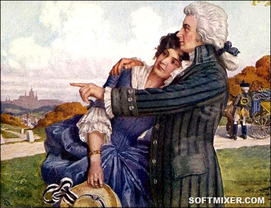 Mozart_and_Сonstanze