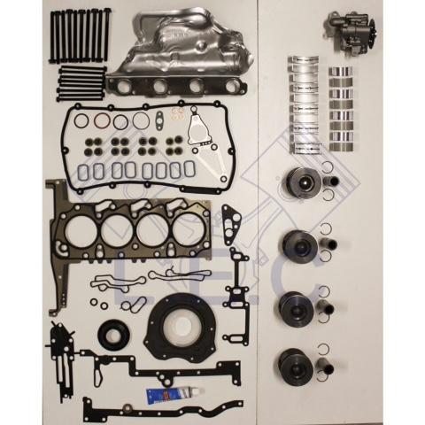KP Gasket Ford Ranger 22 XLT T6 Engine Gasket