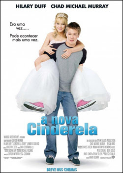 download A Nova Cinderela Dublado Filme