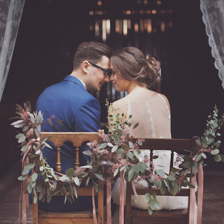 Wedding photographer Aneta Garbowska (garbowska). Photo of 20.10.2015
