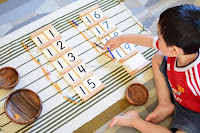Learning How to Use the Montessori Teen Boards