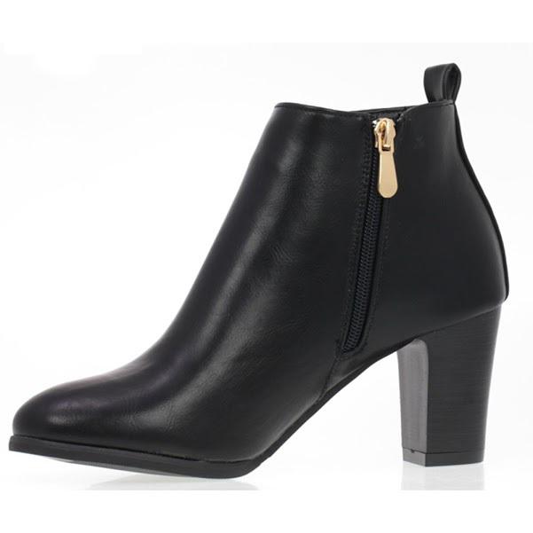 Женские осенние ботинки Pike