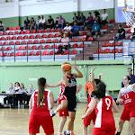 NBA - Burjassot Senior Nacional Femenino