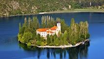 Монастырь Висовак