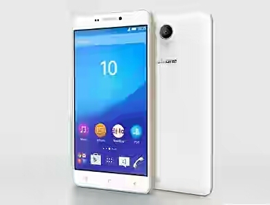 Nigerian Made AfriOne Gravity Z1 Specifications