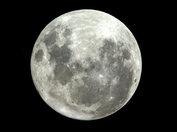 Full Moon Purnima