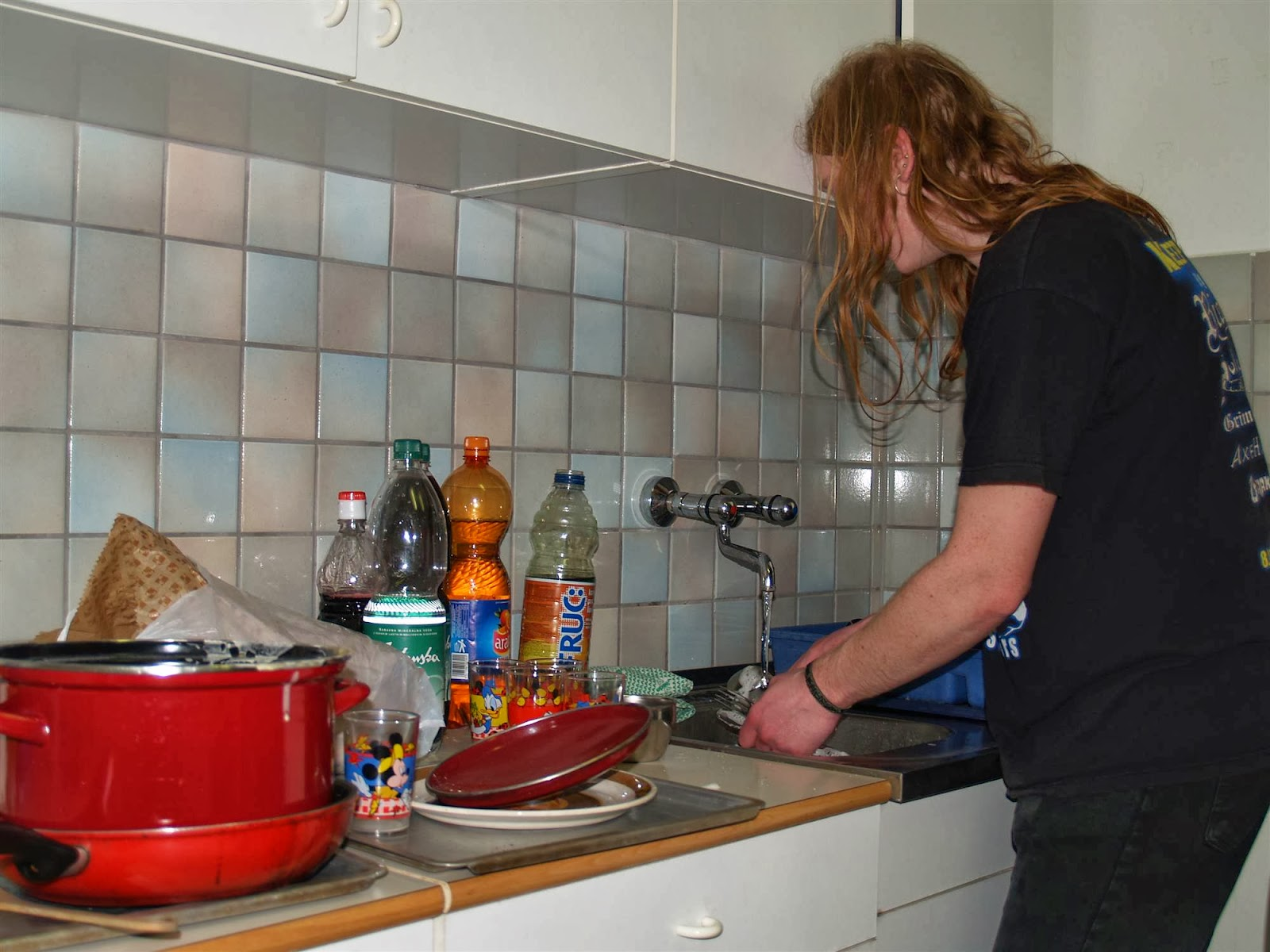 Motivacijski vikend, Lucija 2007 - P0095689.JPG