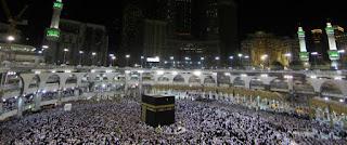 Pèlerinage à la Mecque : les fidèles porteront un bracelet électronique