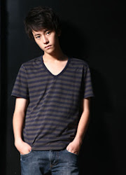 Qin Junjie China Actor