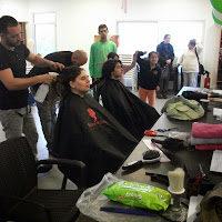 Donating hair for cancer patients 2014  - 1025581_539676169482014_1260065526_o.jpg