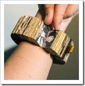 Steniging van stefanus armband