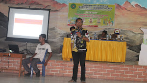 Rangga Babuju Dorong Kemandirian Entrepreneurship Generasi Milenial