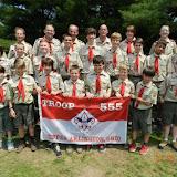 2015 Seven Ranges Summer Camp