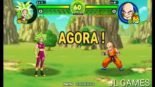 SAIUU!!! NEW MOD TAP BATTLE PARA ANDROID KEFLA JIREN GOKU INSTINTO SUPERIOR +DOWNLOAD DESCARGA 2018