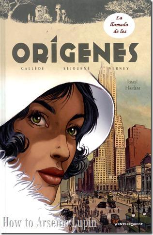 P00001 - La Llamada de los Origene