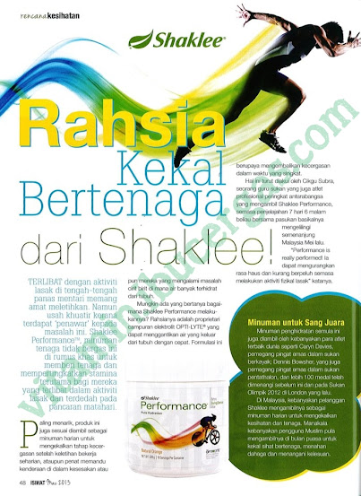 {focus_keyword} Rahsia Tambah dan Kekal Bertenaga Di Bulan Puasa i sihat performance drink