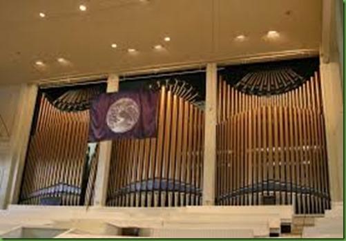 Massey Organ
