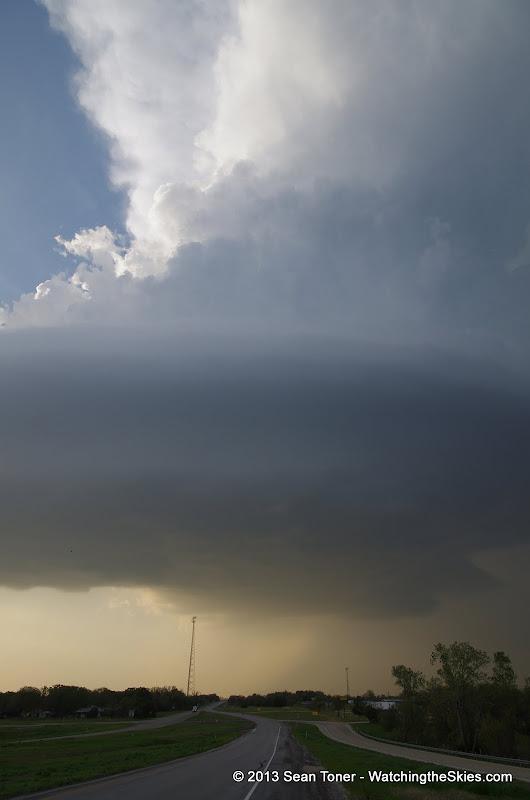 04-15-13 North Texas Storm Chase - IMGP6253.JPG