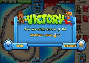 لعبة جماعية للكمبيوتر, الاندرويد و iOS