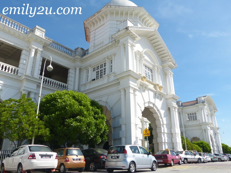 Travel To Hat Yai, Thailand From Ipoh By Train