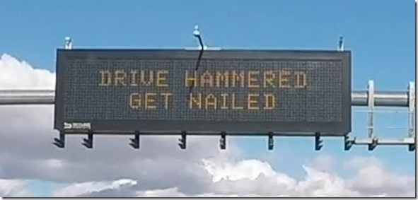 DriveHammered