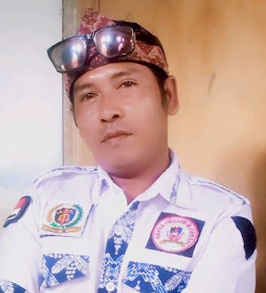 Ketua LPKDN DPD Sukabumi Pernyataan Sikap Oknum APDESI Kab Sukabumi Tak Bisa di Tolerir
