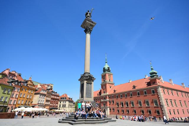 Wycieczka do Warszawy kl 2a - DSC_0043.JPG
