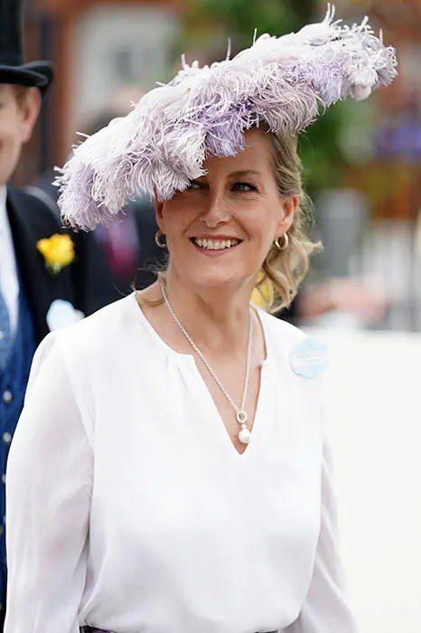 Duchess Camilla, Countess of Wessex and More wow on Day Two of Royal Ascot