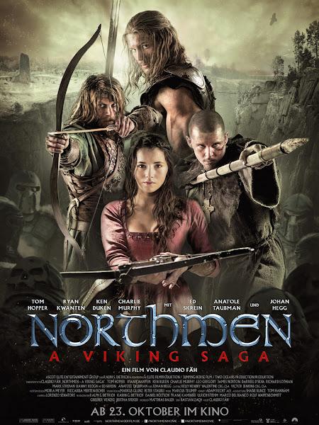 Viking Legacy - Đế Chế Tàn Bạo