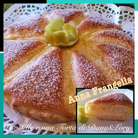 Kitchenaid impasto per torta cotto e postato for Pane con kitchenaid
