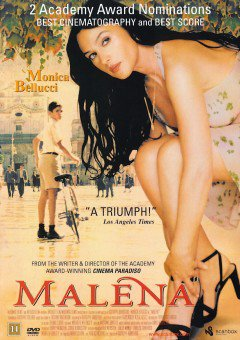 Tình Yêu Đầu Đời - Malena (2010)