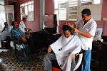 Barber shop, Baracoa