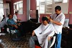 Barber shop, Baracoa