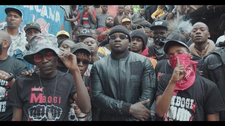 AUDIO: Mbogi Genje ft Khaligraph Jones – WARENA | Download MP3