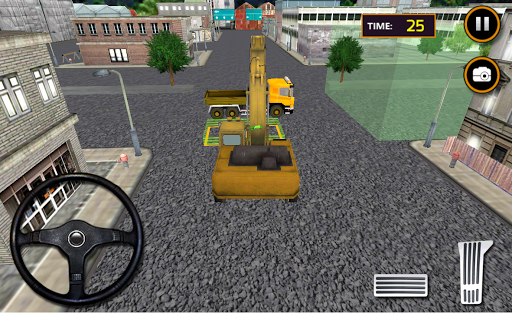 City Road Loader 2.5 screenshots 20