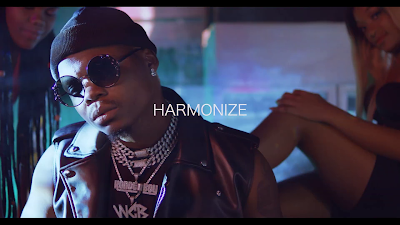 VIDEO | Harmonize X Eddy Kenzo - Inabana| Download new song