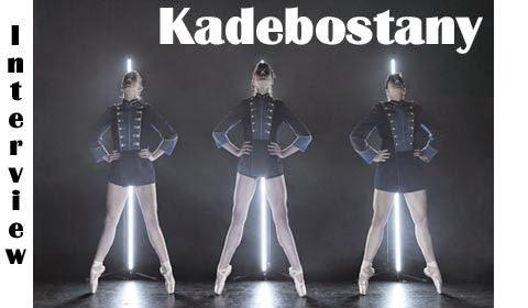 Interview de Kadebostany, de la fanfare à l'hymne