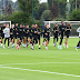 What Thomas Tuchel told the 28 Chelsea players who returned to Cobham for pre-season