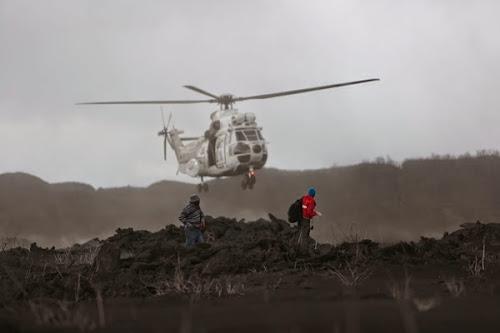 Nord-Kivu : deux touristes occidentaux enlevés dans le parc national des Virunga