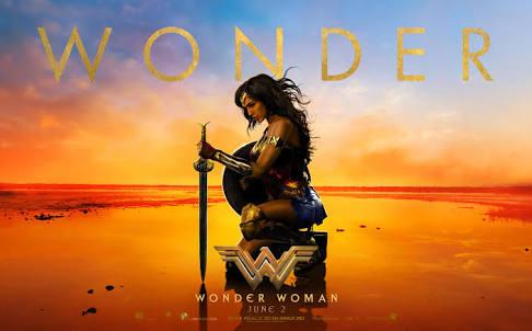Review Wonder Woman: Kritik Perempuan di Dunia Maskulinitas Pria