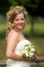 Bruidsreportage (Trouwfotograaf) - Foto van bruid - 091